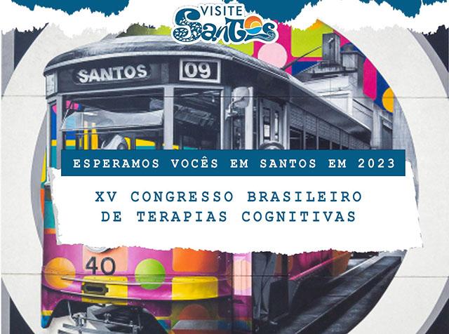 Santos quer sediar congresso de saúde mental