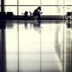 Malha aérea em abril recua para 40% da oferta de voos domésticos pré-crise