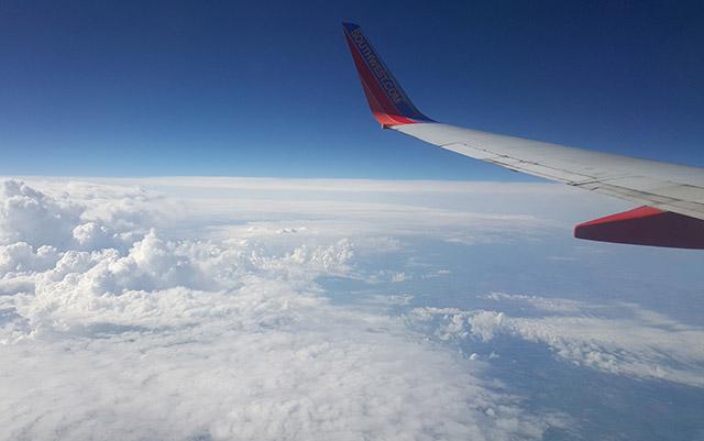 Malha aérea doméstica de abril recua para 36,8%