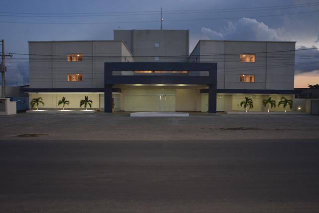Atlantica Hotels International inaugura Go Inn Goiana (PE)