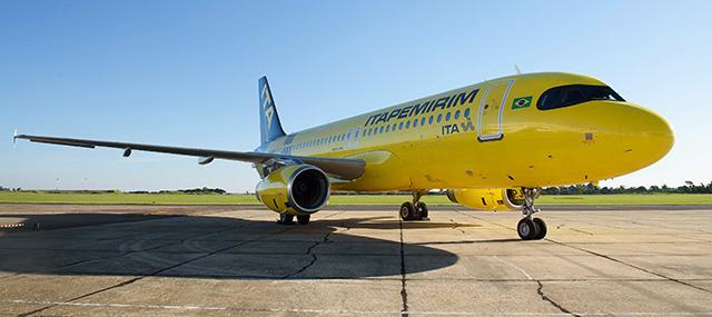 Salvador recebe voos de nova aérea a partir de junho