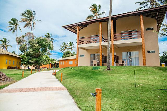 Asenza Beach Resort implementa sistema all inclusive premium
