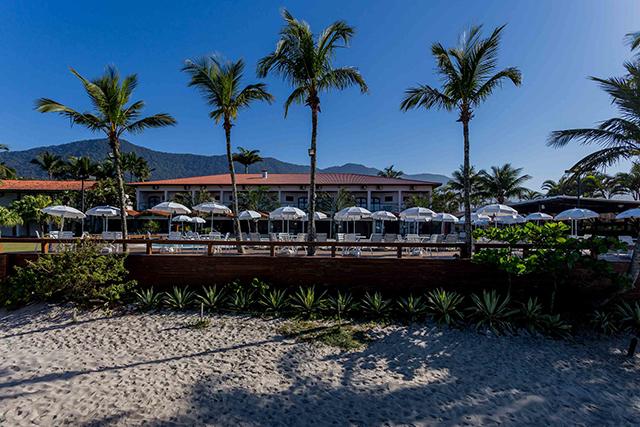 Rede Beach Hotéis investe em automação