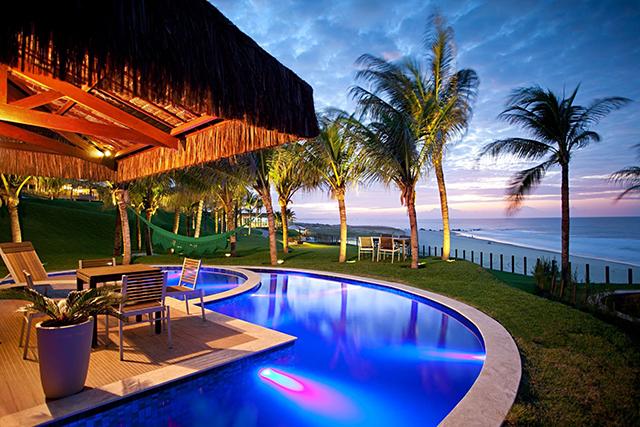 Carmel Charme Resort está entre os 25 melhores hotéis do Brasil