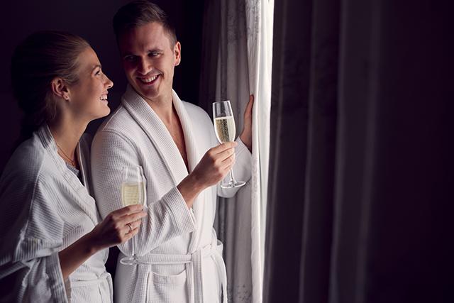 Lizon Curitiba Hotel aposta em novas experiências