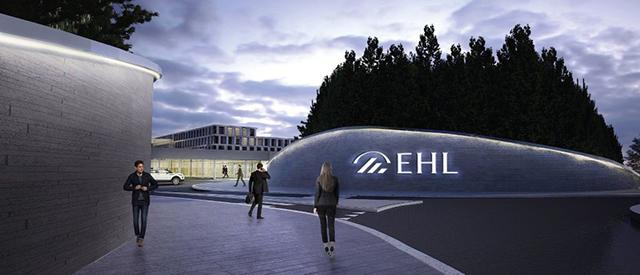EHL Group realiza open day virtual com a participação de todos os campus