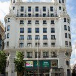 Pestana Gran Via Madrid abre em soft opening