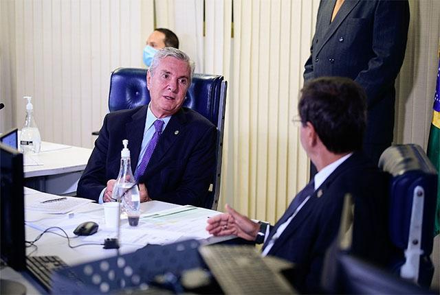 Setor hoteleiro abre o Ciclo de Audiências Públicas no Senado