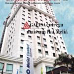 Revista Hotéis entrou no 20º ano de publicações mensais e ininterruptas