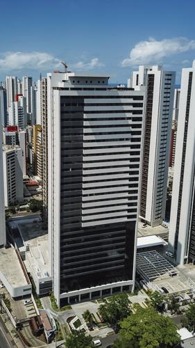 Transamerica Hospitality Group inaugurou hotel Fit Recife