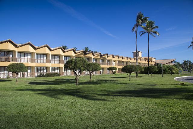 De hotel da ilha a resort: Makai se afilia à RCI