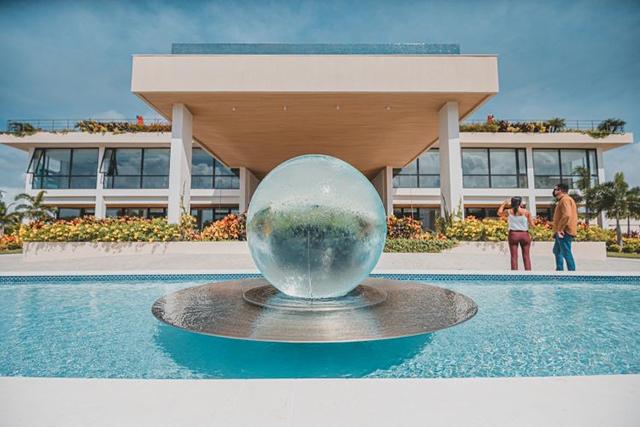 Aruba amplia sua oferta hoteleira com a chegada de Radisson Blu Aruba