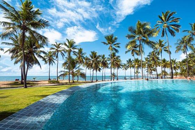 Sauípe Premium Brisa integra ranking de resorts