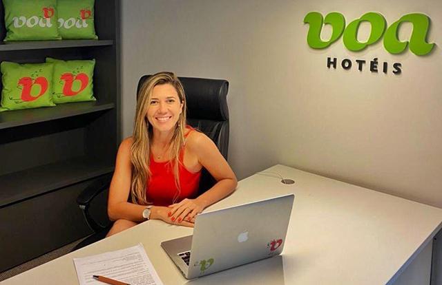VOA Hotéis expõe potencial dos hotéis independentes