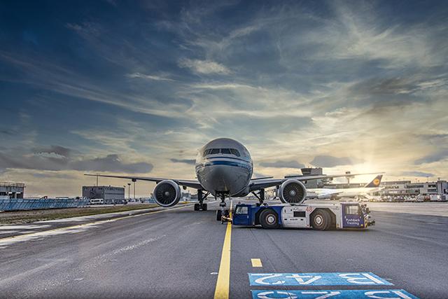 Cartilha traz direitos de clientes de empresas aéreas