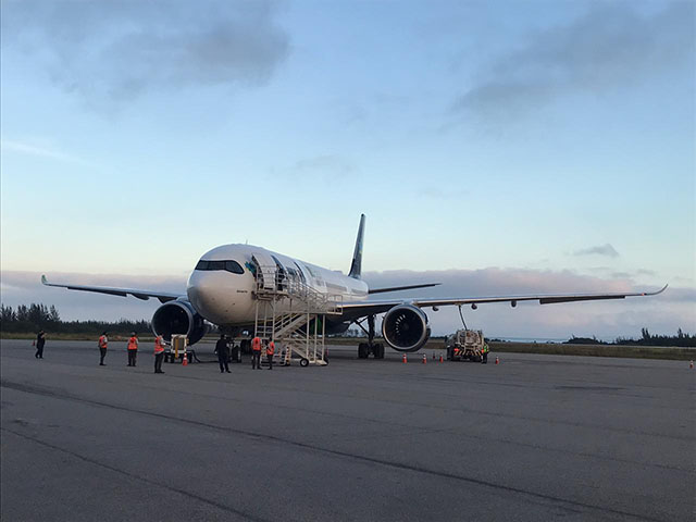 Cabo Frio volta a receber voos da Azul