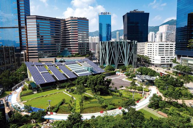 Hotéis apostam em energias renováveis para reduzir custos operacionais