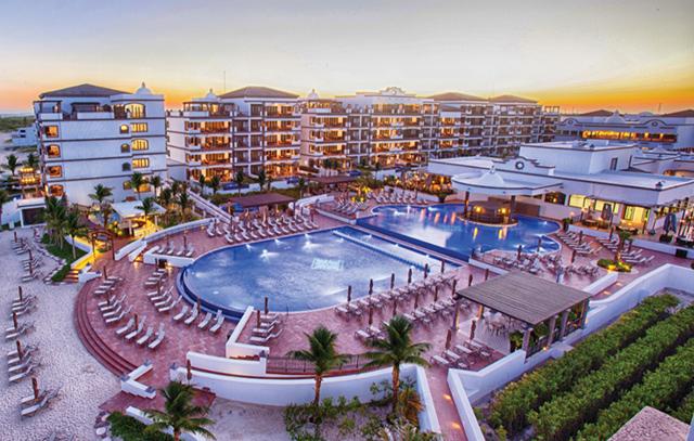 Wyndham estreia marca Registry Collection Hotels em Cancun