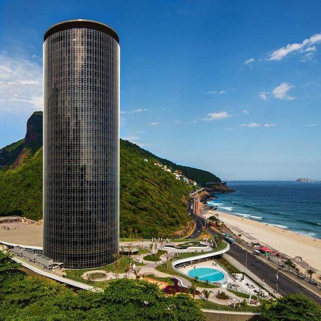 Hotel Nacional, administrado pela WAM Brasil, faz parceria com a VOA Hotéis