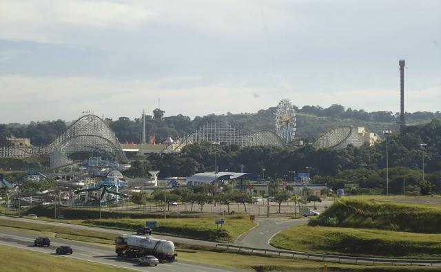 Criação de distritos turísticos em São Paulo deve fomentar mais o setor