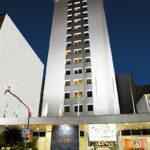 Plaza São Rafael hotel recebeu certificado por uso de energias renováveis