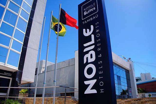 Nobile Hotels & Resorts anuncia abertura em João Pessoa (PB)