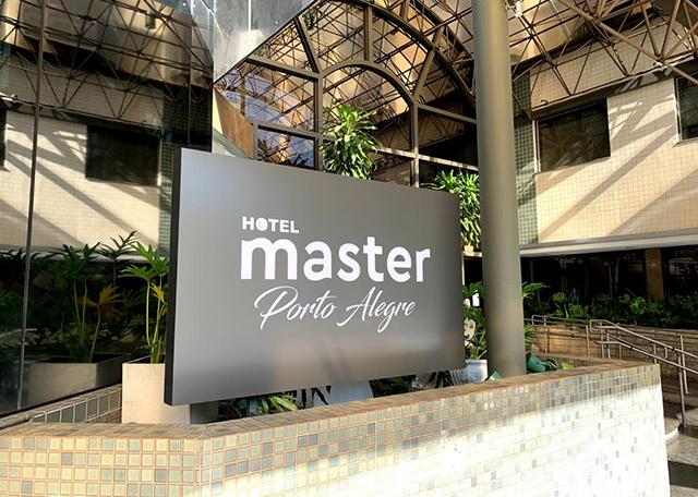 "Master Porto Alegre recebe selo ""SafeTravels"""
