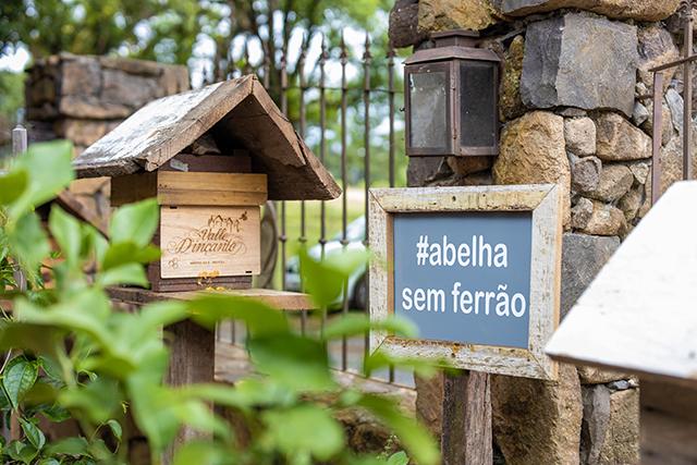 Hotel de Gramado aposta em estrutura sustentável e produção de mel