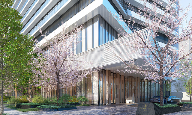 Four Seasons anuncia expansão no Japão