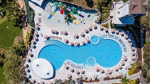 Fazzenda Park Hotel encerra campanha de vendas do trimestre