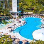 Fazzenda Park inaugura maior piscina da região