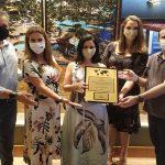 Transamerica Comandatuba Resort inaugura sala de vendas de timeshare
