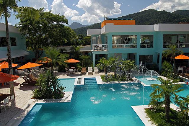 Port Louis passará a ser hotel e confirma reabertura em 1º de setembro
