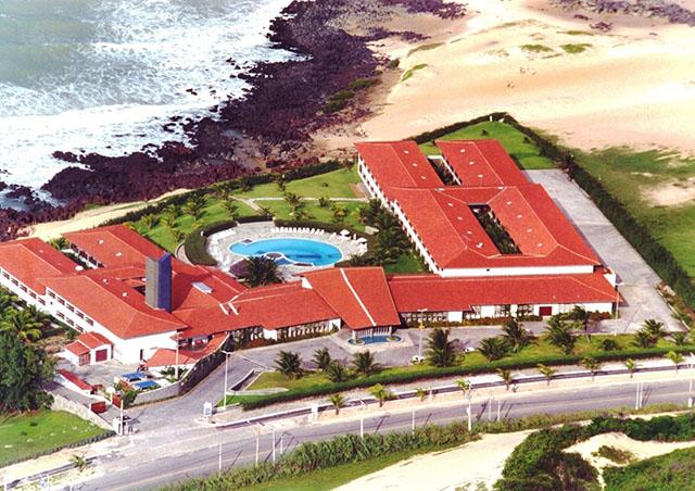 Samba Hotéis anuncia chegada ao Nordeste