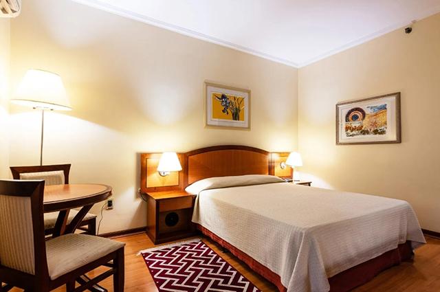 Summit assume gestão de novo hotel em Jundiaí