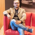 Fazzenda Park Hotel apresenta novo executivo comercial