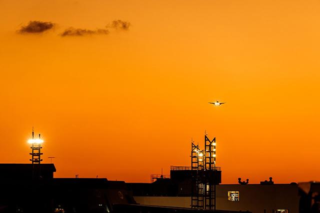 Salvador Airport retoma voo à Chapada Diamantina