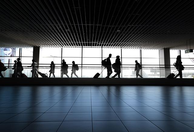 Definições para viagens crescem, aponta pesquisa