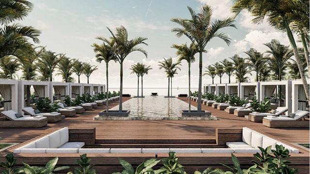 AMResorts anuncia novos resorts Secrets
