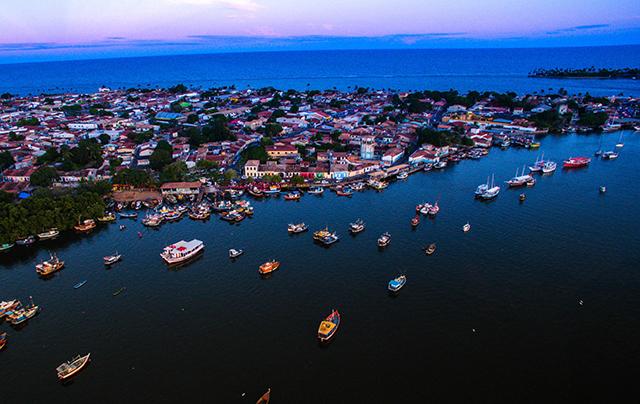 Porto Seguro é destino mais procurado, segundo pesquisa