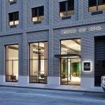 Hotel Pestana CR7 Times Square abre em soft opening em Nova Yorque