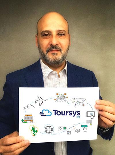 Sistema Toursys chega no Brasil para agregar valor a hospedagem