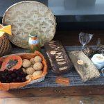 Café da manhã, vitrine para a produção da agricultura familiar