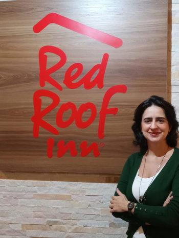 Red Roof Inn Jundiaí anuncia nova Gerente geral