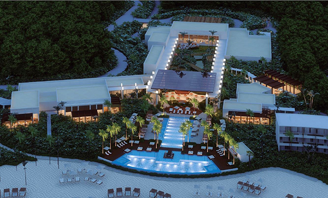 Hilton expande portfólio de hotéis de luxo no México