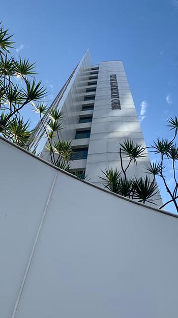 MHB Hotelaria fecha parceria com PHV Engenharia e assume a gestão do BH Plaza
