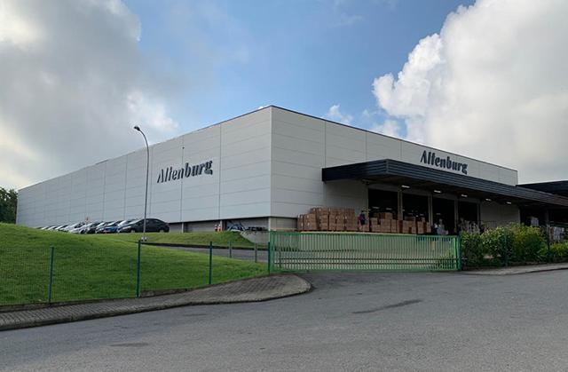 Primeiro semestre de 2021 tem saldo positivo para a Altenburg