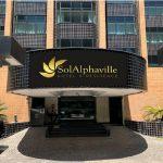 Ônix Hotelaria está administrando Sol Alphaville Hotel em Barueri (SP)