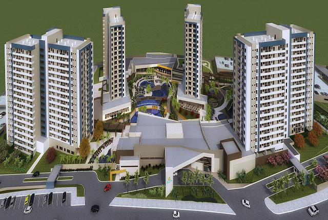 Olimpia (SP) terá o maior hotel do Brasil e investimento de R$ 435 milhões