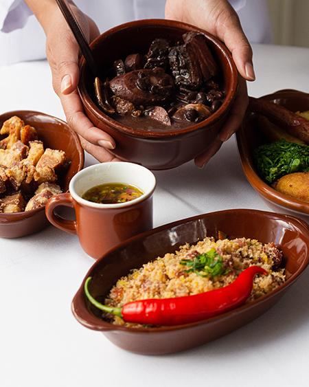 Bourbon Curitiba Convention Hotel tem oferta gastronômica para o inverno